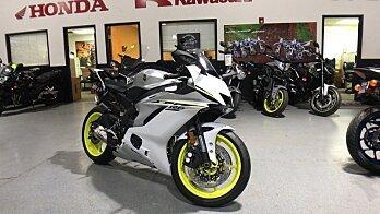 2017 Yamaha YZF-R6 for sale 200476231