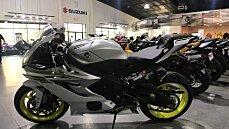 2017 Yamaha YZF-R6 for sale 200463937