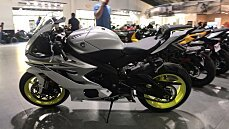 2017 Yamaha YZF-R6 for sale 200476239