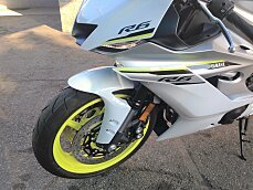 2017 Yamaha YZF-R6 for sale 200510770