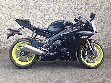 2017 Yamaha YZF-R6 for sale 200510780