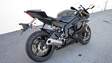 2017 Yamaha YZF-R6 for sale 200600804