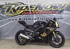 2017 Yamaha YZF-R6 for sale 200645960