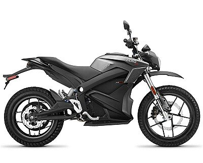 2017 Zero Motorcycles DSR for sale 200413540
