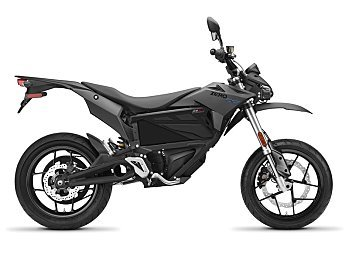 2017 Zero Motorcycles FXS for sale 200413543