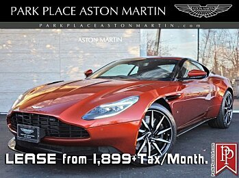 2017 aston-martin DB11 for sale 100871144