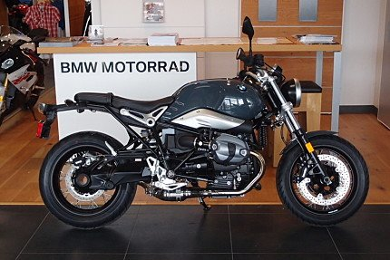 2017 bmw R nineT Pure for sale 200434730