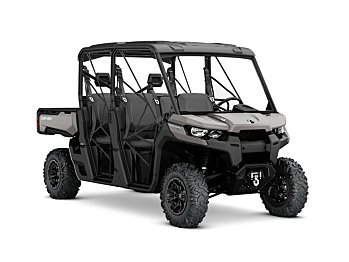 2017 can-am Defender MAX XT for sale 200598976