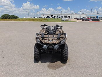 2017 can-am Outlander 450 for sale 200462404