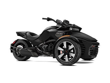 2017 can-am Spyder F3 for sale 200453503