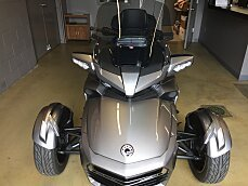 2017 can-am Spyder F3 for sale 200619100
