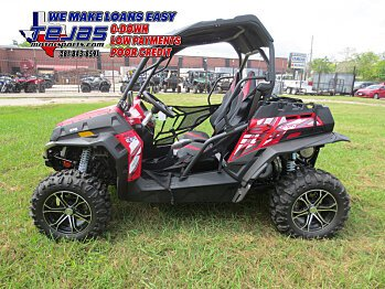 2017 cfmoto ZForce 800 for sale 200584410