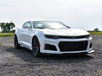 2017 chevrolet Camaro for sale 101017816