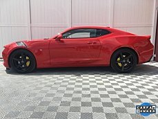 2017 chevrolet Camaro LT Coupe for sale 101024550