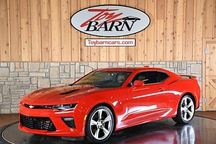 2017 chevrolet Camaro for sale 101038921