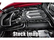 2017 chevrolet Corvette for sale 100843913