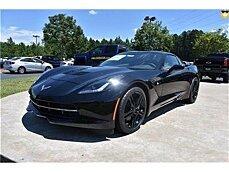 2017 chevrolet Corvette for sale 100868853
