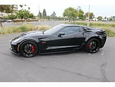 2017 chevrolet Corvette Grand Sport Coupe for sale 101003651