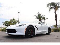 2017 chevrolet Corvette Coupe for sale 101003972