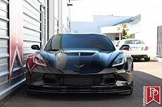2017 chevrolet Corvette for sale 101007749