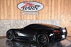 2017 chevrolet Corvette Grand Sport Coupe for sale 101024045