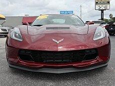 2017 chevrolet Corvette Grand Sport Coupe for sale 101024117