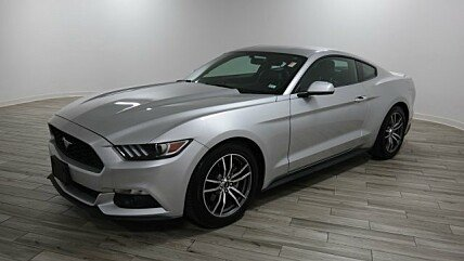 2017 ford Mustang Coupe for sale 100981284