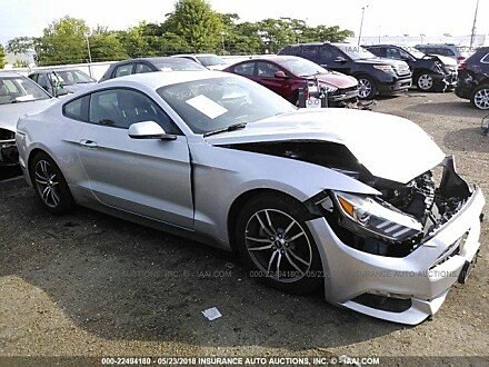 2017 ford Mustang Coupe for sale 101015946