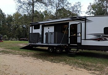 2017 forest-river XLR Nitro for sale 300148175