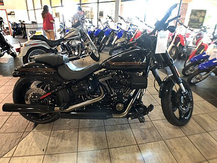 2017 harley-davidson CVO Breakout for sale 200497253
