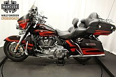 2017 harley-davidson CVO Limited for sale 200552319