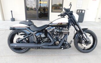 2017 harley-davidson CVO Breakout for sale 200572575
