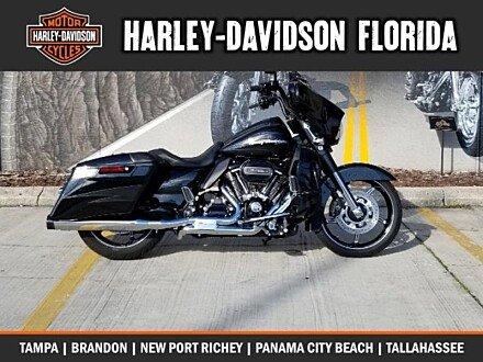 2017 harley-davidson CVO Street Glide for sale 200642038