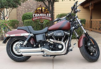 2017 harley-davidson Dyna Fat Bob for sale 200583627