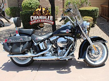 2017 harley-davidson Softail Heritage Classic for sale 200598093