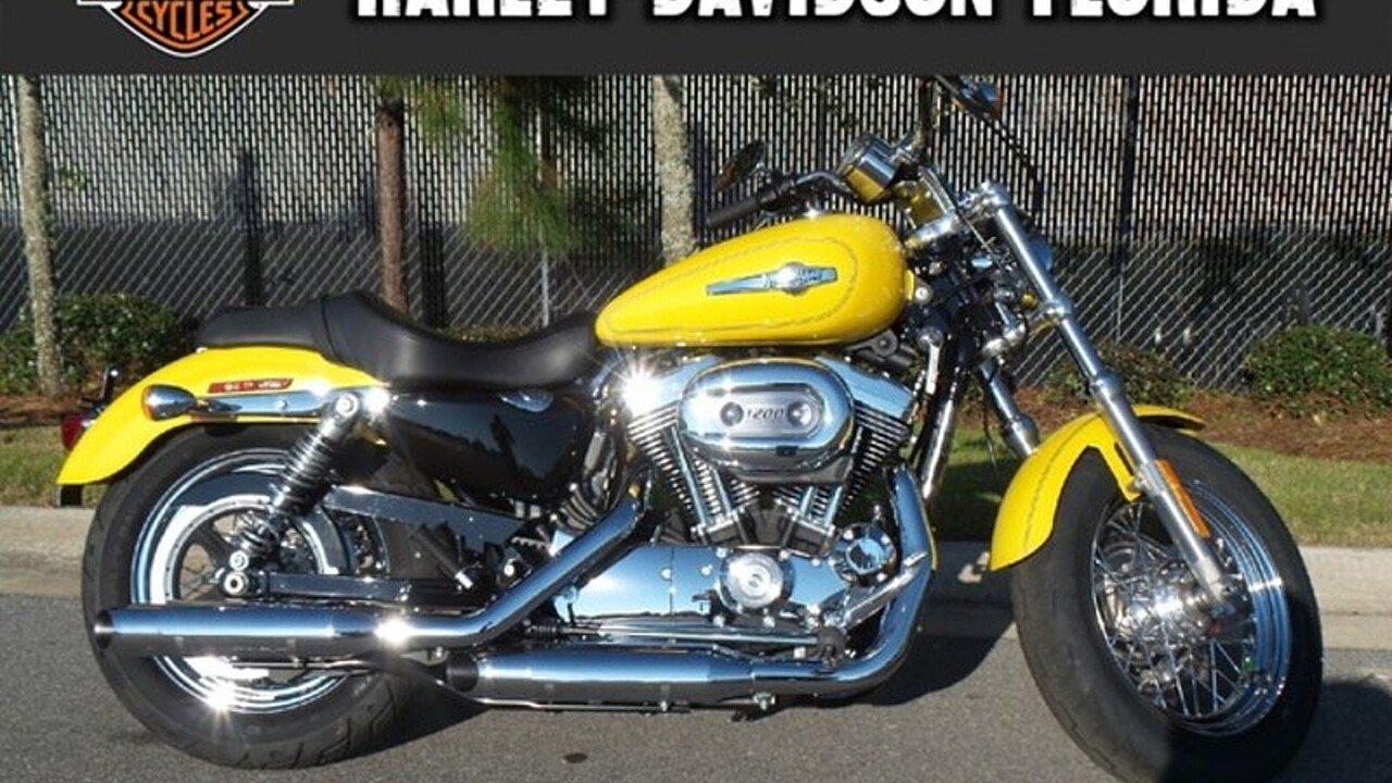 2017 harley-davidson Sportster Custom for sale 200523571