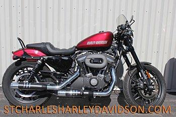 2017 harley-davidson Sportster for sale 200581902