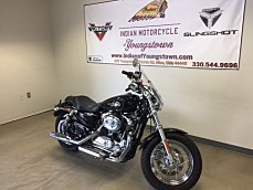 2017 harley-davidson Sportster Custom for sale 200600313