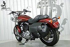 2017 harley-davidson Sportster Custom for sale 200627000