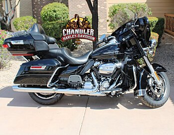 2017 harley-davidson Touring Ultra Limited for sale 200598077