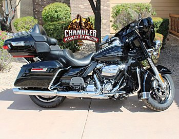 2017 harley-davidson Touring Ultra Limited for sale 200598084