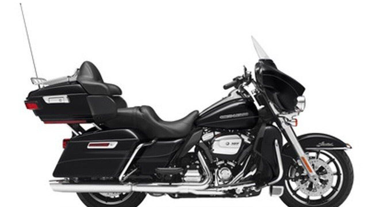 2017 harley-davidson Touring Ultra Limited for sale 200618632