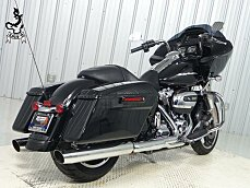 2017 harley-davidson Touring Road Glide for sale 200626848