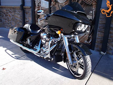2017 harley-davidson Touring Road Glide for sale 200626876