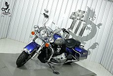 2017 harley-davidson Touring Road King for sale 200627066
