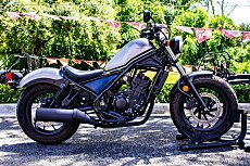 2017 honda Rebel 300 for sale 200622660