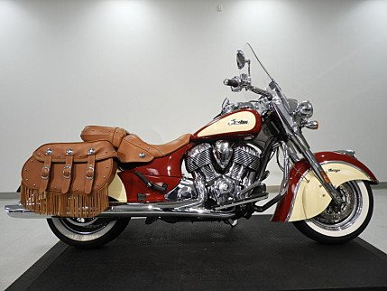 2017 indian Chief for sale 200638773