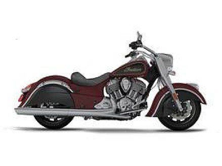 2017 indian Chief Classic for sale 200640502