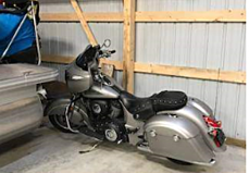 2017 indian Chieftain for sale 200629938