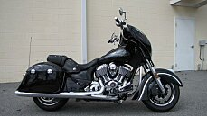 2017 indian Chieftain for sale 200638790